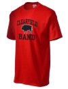 Clearfield High SchoolBand