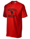 Mccaskey High SchoolGolf