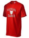 Hazleton Area High SchoolDance