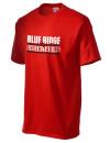 Blue Ridge High SchoolCheerleading