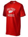 Big Foot High SchoolMusic