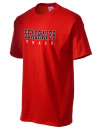 Seagraves High SchoolTrack