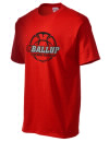 Clear Brook High SchoolBasketball