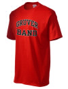 Gruver High SchoolBand
