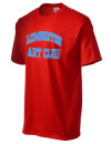Lumberton High SchoolArt Club