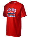 Jim Ned High SchoolBaseball