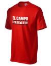 El Campo High SchoolBasketball