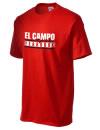 El Campo High SchoolYearbook