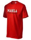 Manila High SchoolCross Country