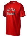 Alta High SchoolBand