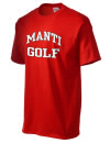Manti High SchoolGolf