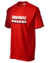 Annandale High SchoolRugby