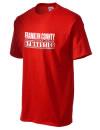Franklin County High SchoolGymnastics