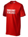 Franklin County High SchoolSwimming