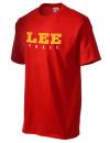Lee High SchoolTrack