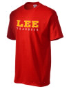 Lee High SchoolYearbook