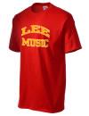 Lee High SchoolMusic