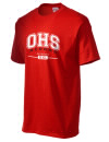 Oakville High SchoolNewspaper