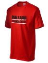 Ballard High SchoolCheerleading