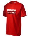 Davenport High SchoolGymnastics