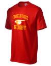Franklin Pierce High SchoolRugby