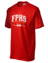 Franklin Pierce High SchoolNewspaper