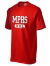 Marysville Pilchuck High SchoolTrack