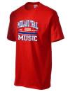 Midland Trail High SchoolMusic