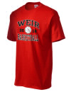 Weir High SchoolBasketball