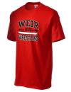 Weir High SchoolWrestling
