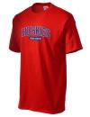 Herbert Hoover High SchoolCross Country