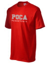 Poca High SchoolBasketball