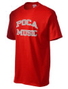 Poca High SchoolMusic