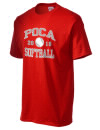 Poca High SchoolSoftball