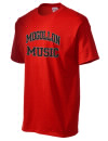 Mogollon High SchoolMusic