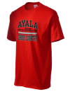 Ayala High SchoolCross Country