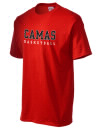 Camas High SchoolBasketball