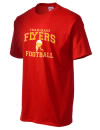 Mineola High SchoolFootball