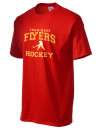 Mineola High SchoolHockey