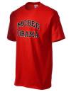 Mcbee High SchoolDrama