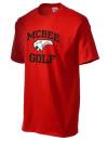 Mcbee High SchoolGolf