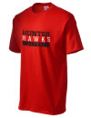 Hunter High SchoolAlumni