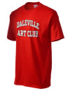 Daleville High SchoolArt Club