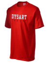 Dysart High SchoolGolf