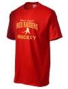 West Point High SchoolHockey