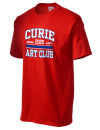Curie High SchoolArt Club