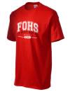 Fort Osage High SchoolNewspaper