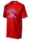 Alliance High SchoolSwimming