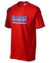 Alliance High SchoolGymnastics