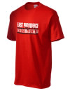 East Providence High SchoolCross Country